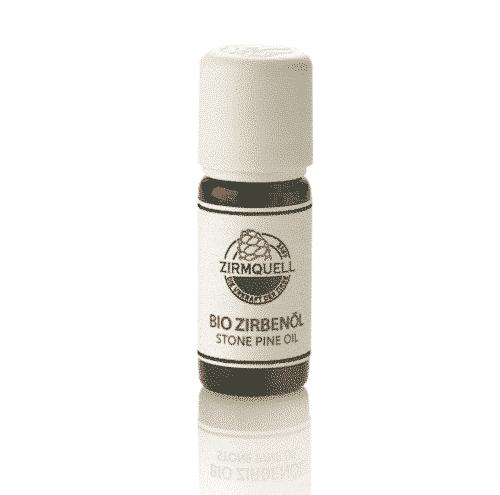100 % naturreinesätherischesBio Zirbenöl - Zirmquell 10 ml