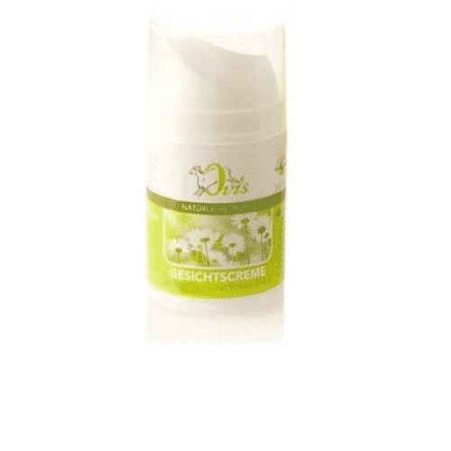 Ovis Gesichtscreme Wiesenduft 50 ml