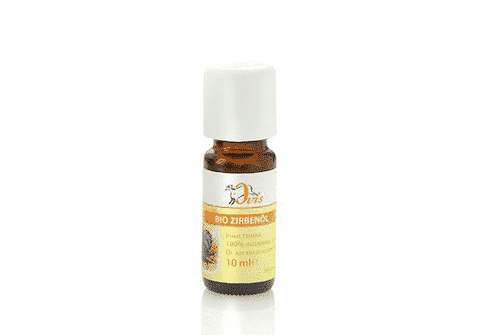 100 % naturreinesätherischesBio Zirbenöl - Ovis 10 ml