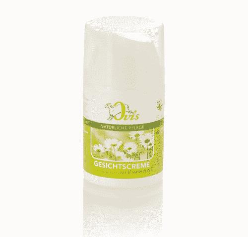 Gesichtscreme Wiesenduft - Ovis 50 ml