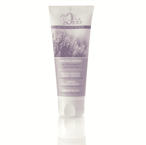 Handcreme mit Lavendel - Ovis 75 ml