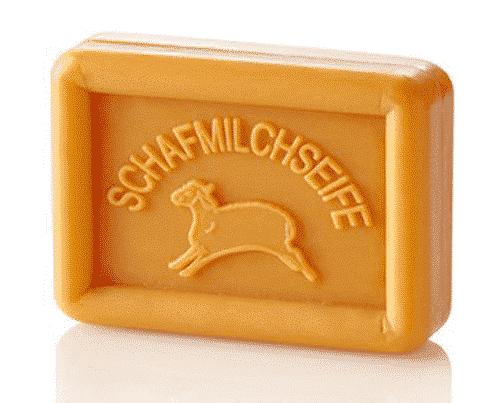 Schafmilchseife Honig - Ovis 100 g