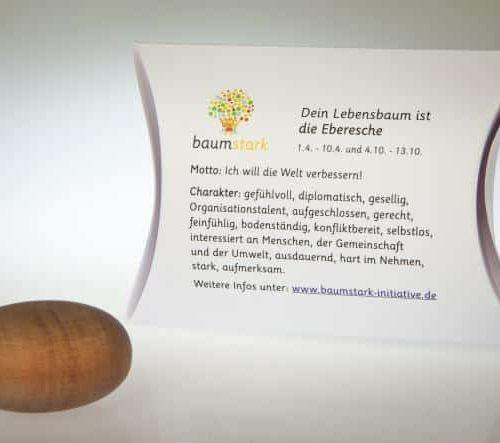 Baumstark Handschmeichler Eberesche