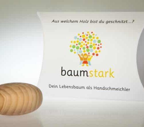 Baumstark Handschmeichler Eibe