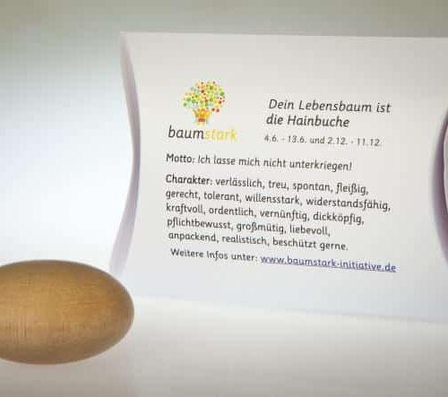 Baumstark Handschmeichler Hainbuche