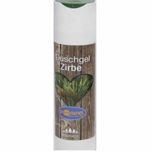 Zirben Duschgel 250 ml