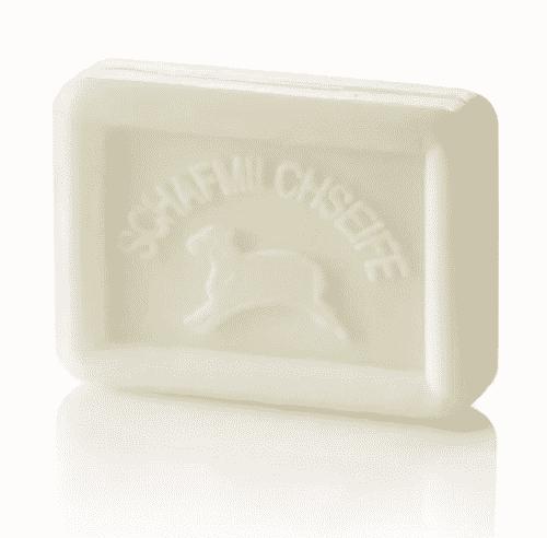 Mild und Rein Seife mit Schafmilch - Ovis 100 g