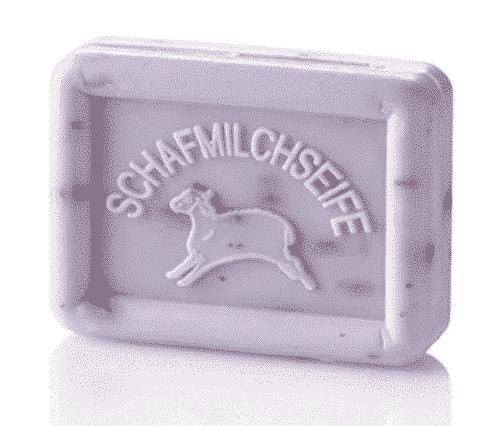 Schafmilchseife Lavendel - Ovis 100 g