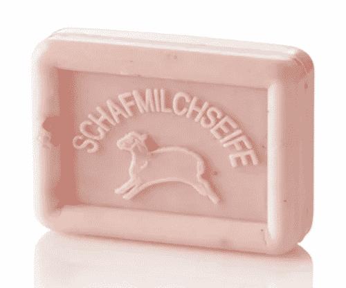 Schafmilchseife Rose Lavendel - Ovis 100 g