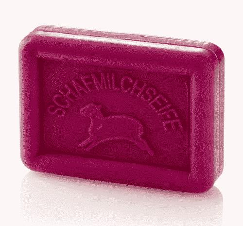 Schafmilchseife Waldbeere - Ovis 100 g