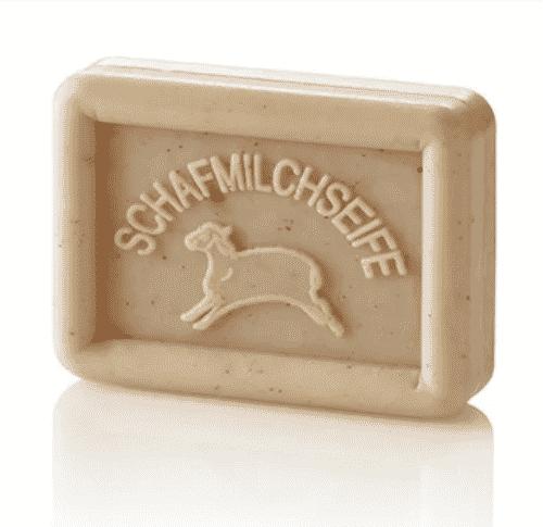 Schafmilchseife Zirbe - Ovis 100 g