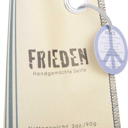 Handgemachte Seife Lavendel - Frieden - SOAP-n-SCENT 90 g