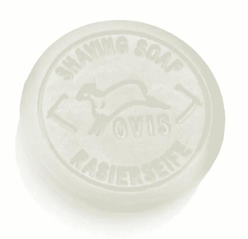 Rasierseife für Herren mit Schafmilch - Ovis 100 g