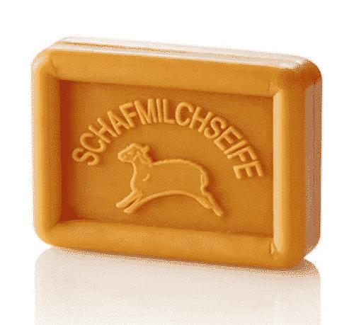 Schafmilchseife Weihrauch - Ovis 100 g