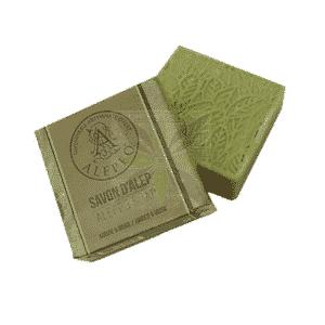 Aleppo Seife Grüner Tee 100 g Najel