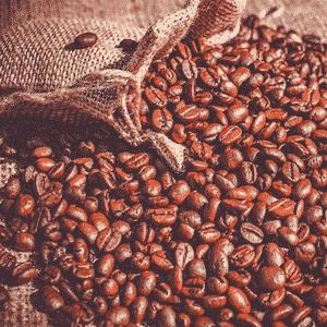 Seife mit Kaffee und Arganöl Alassala 100 g Bohnen