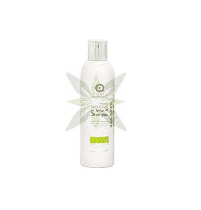 Bio Shampoo mit Arganöl und Aloe Vera Alassala 250 ml