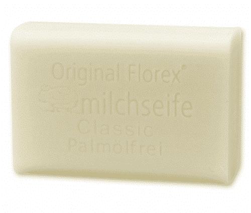 Schafmilchseife Classic - ohne Palmöl - Florex 100 g