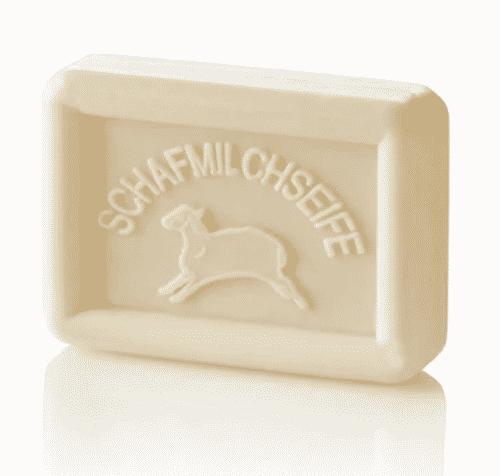 Schafmilchseife Ingwer - Limette - Ovis 100 g
