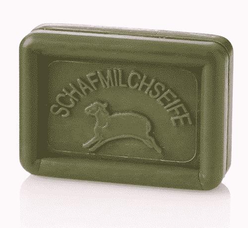 Schafmilchseife Kräuter Salbei - Ovis 100 g