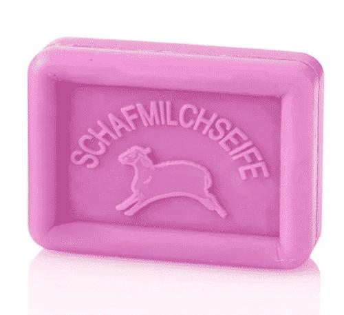 Schafmilchseife Passionsblume - Ovis 100 g