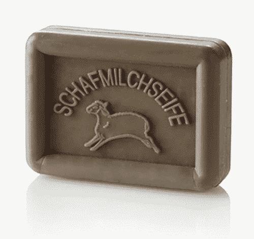 Schafmilchseife Urschlamm - Ovis 100 g