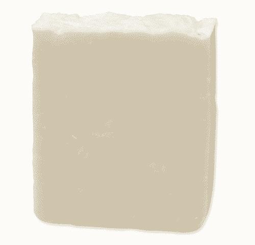 Seife Handgemacht - Kaltgerührt ohne Parfum - Florex Salzseife 150 g