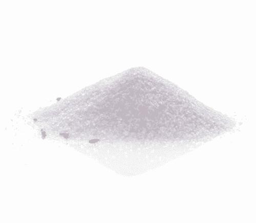 Badesalz mit Lavendelblüten - Salz