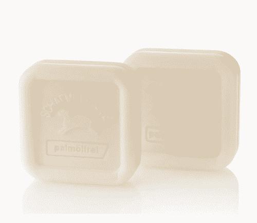 Seife aus Schafmilch Mild Rein ohne Palmöl - Ovis 100 g