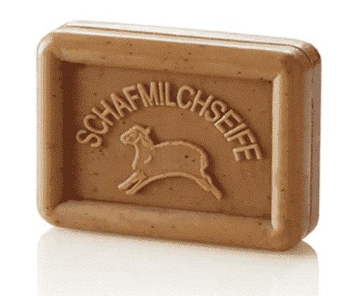 Seife aus Schafmilch Sandelholz - Ovis 100 g