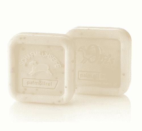 Seife aus Schafmilch für Männer ohne Palmöl - Ovis 100 g