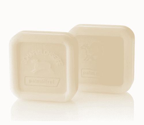 Seife aus Schafmilch ohne Palmöl Wiesenduft - Ovis 100 g