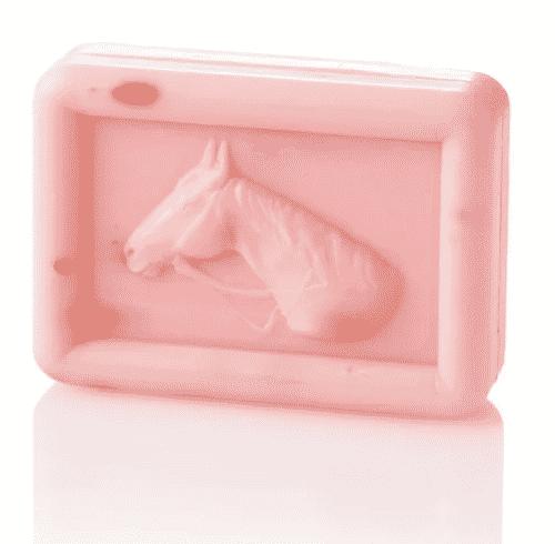 Stutenmilchseife Rose - Ovis 100 g