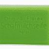 Seife mit bio Schafmilch und Apfel - Florex 100 g