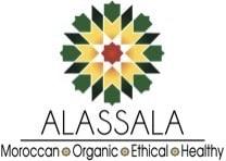 Alassala Logo
