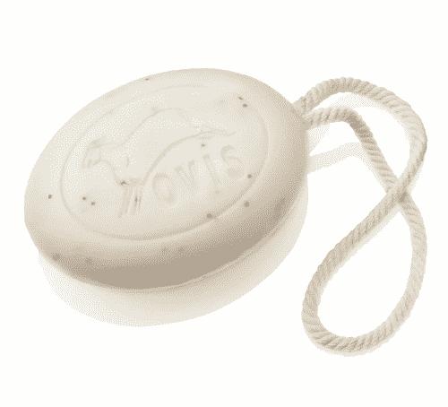 Schafmilchseife für Männer mit Kordel - Ovis 200 g