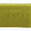 Seife mit bio Schafmilch und Olivenöl - Florex 100 g