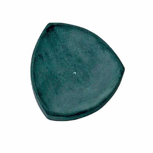 Räucherstäbchenhalter aus Naturstein - Komatsu Schwarz