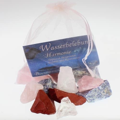 Edelstein Harmonie - Wasserbelebung