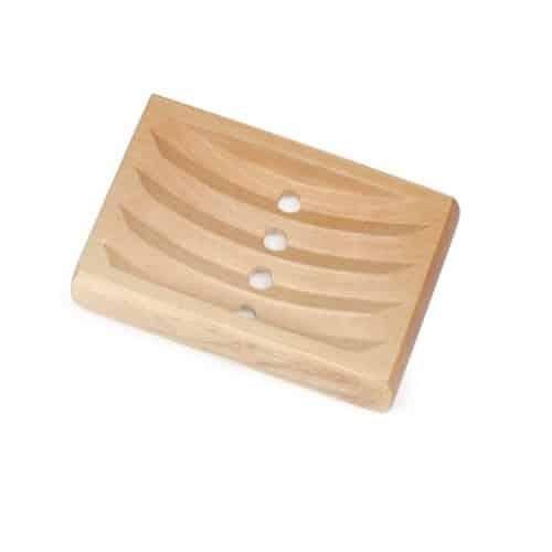 Seifenablage aus Holz - Najel - Seifenschale