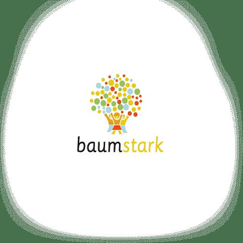 Seelenschmeichler Apfelbaum - Glück - Logo