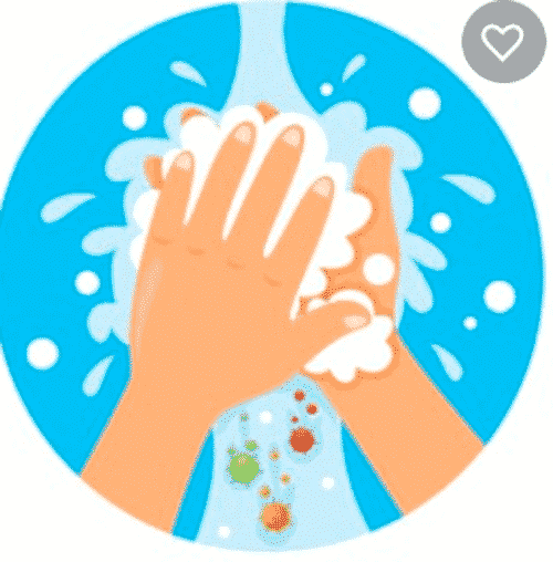 Bio Seife Ringelblume für Kinder - saubere Hände