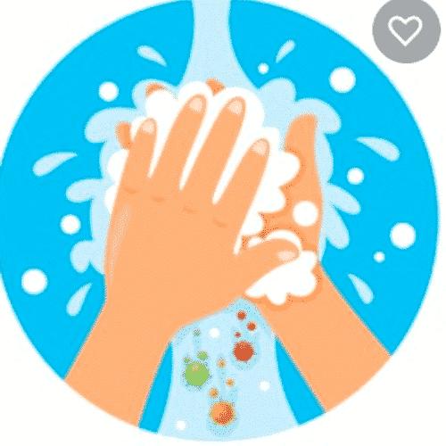 Bio Seife Robby für Kinder - saubere Hände