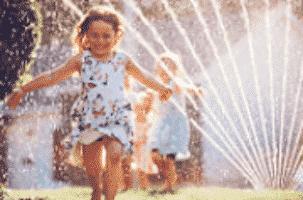 Edelstein Bergkristall - Wasserbelebung - Glück