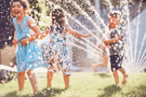 Edelstein Orangenkalzit - Wasserbelebung - Glück