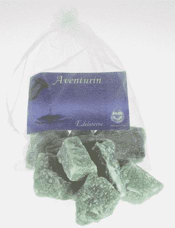 Edelstein Aventurin - Wasserbelebung
