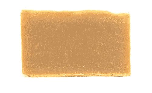 Haarseife VAJA mit Kaffee Extrakt - ohne Verpackung