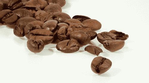 Haarseife VAJA mit Kaffee Extrakt - Arabica