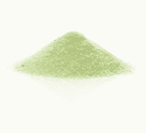 Badesalz mit Zitronenduft - Salz