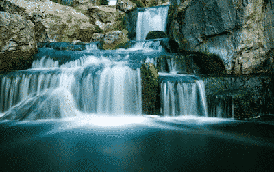 Wasserbelebung - Vitaio Wellness